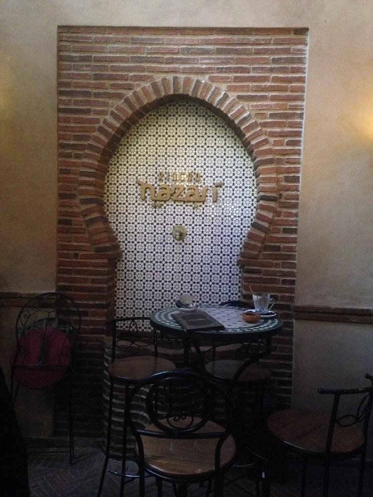 Ref 601 Tijolo Burro 20x10x4 cm – Fontanario interior